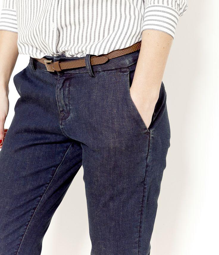 1000 id es sur le th me pantalon carotte sur pinterest taille haute pantalons et pantalon fluide. Black Bedroom Furniture Sets. Home Design Ideas