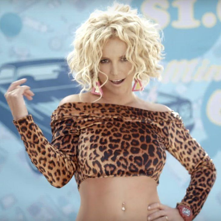 "Pin for Later: Britney Spears and Iggy Azalea Slay in ""Pretty Girls"" — Watch the Video Now!"