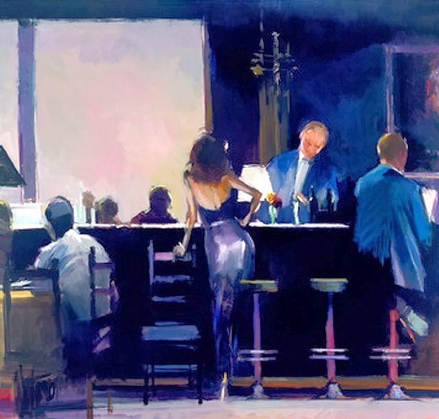 David Farrant   Art&Tatucya