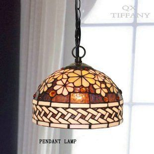 hauty 8 inch tiffany stained glass lamp shade chandelier garden sunflower