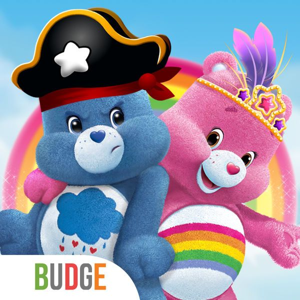 Download IPA / APK of Care Bears Wish Upon a Cloud for