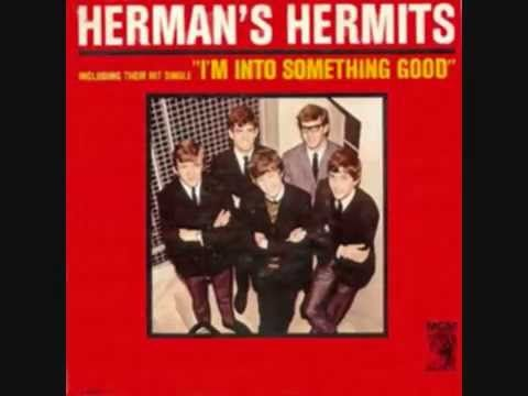 Herman's Hermits - There's a kind of hush (video/audio edited & remastered) HQ - YouTube