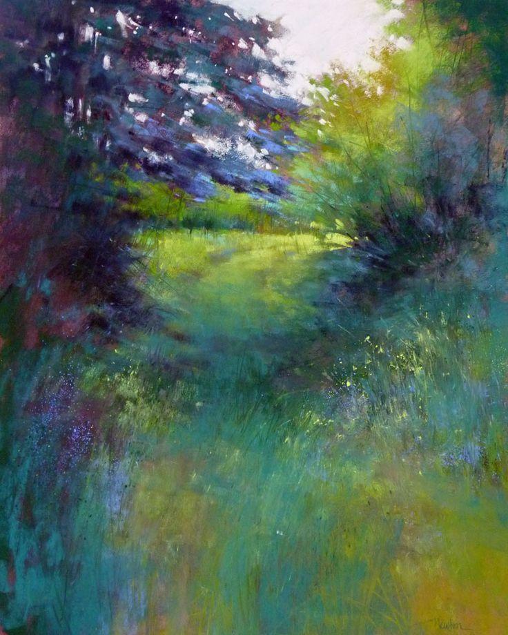 Barbara Newton Art Journal