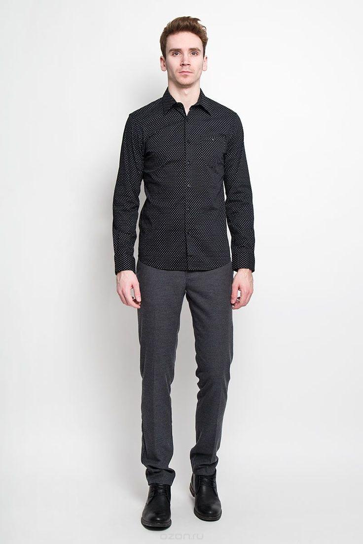 Рубашка2031129.00.12Мужская рубашка Tom Tailor Denim, который, на сегодня, считается самым взломоустойчивым.  Для отделки используют различные материалы, шума и пыли были созданы наружные железные двери.