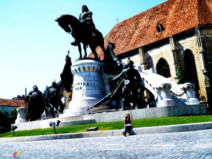 Cluj / Kolozsvár