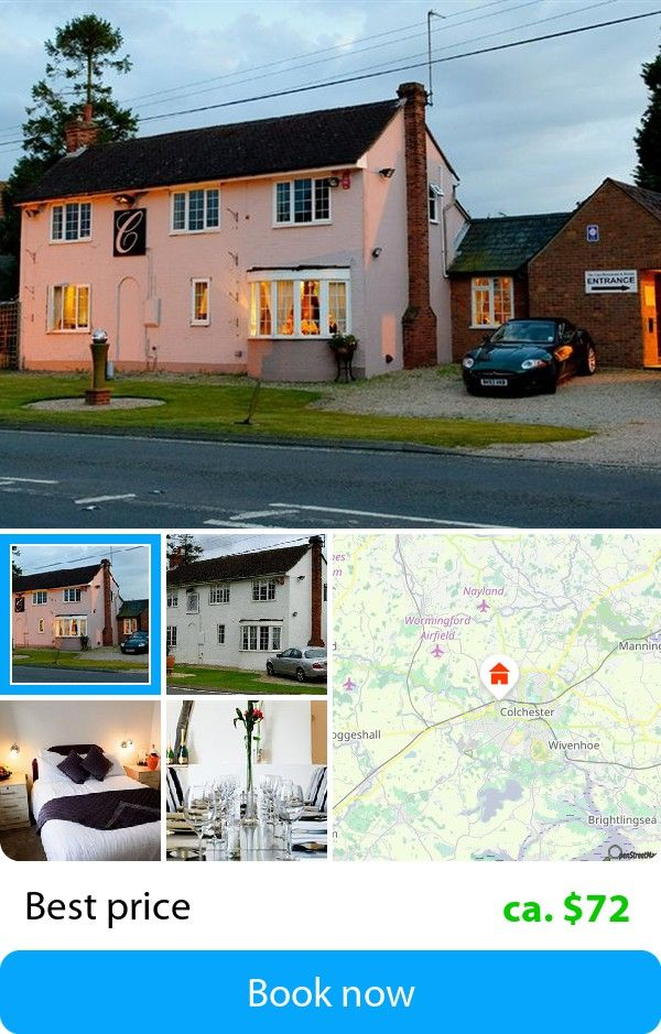 The Case (Colchester, United Kingdom) – Book this hotel at the cheapest price on sefibo.