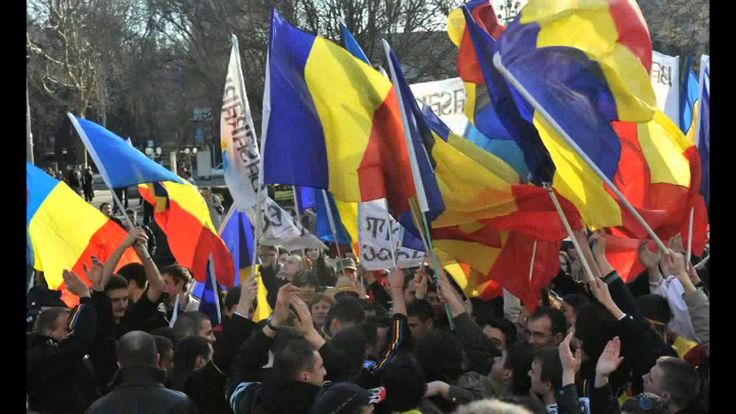Lăsați-ne să fim stăpâni, în casa noastră de români
