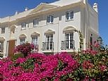 Holiday Apartment in The Old Village, Vilamoura, Central Algarve, Portugal P11652