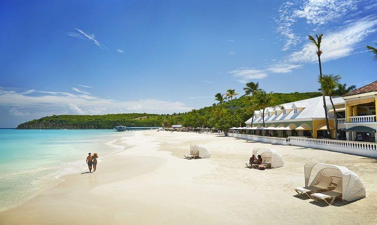 Sandals Grande Antigua Resort Antigua Hotels