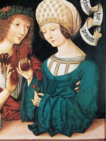 love and marriage in renaissance literature This important volume is the first to examine the entire range of works to which  renaissance rituals of love and marriage gave rise and makes a major.