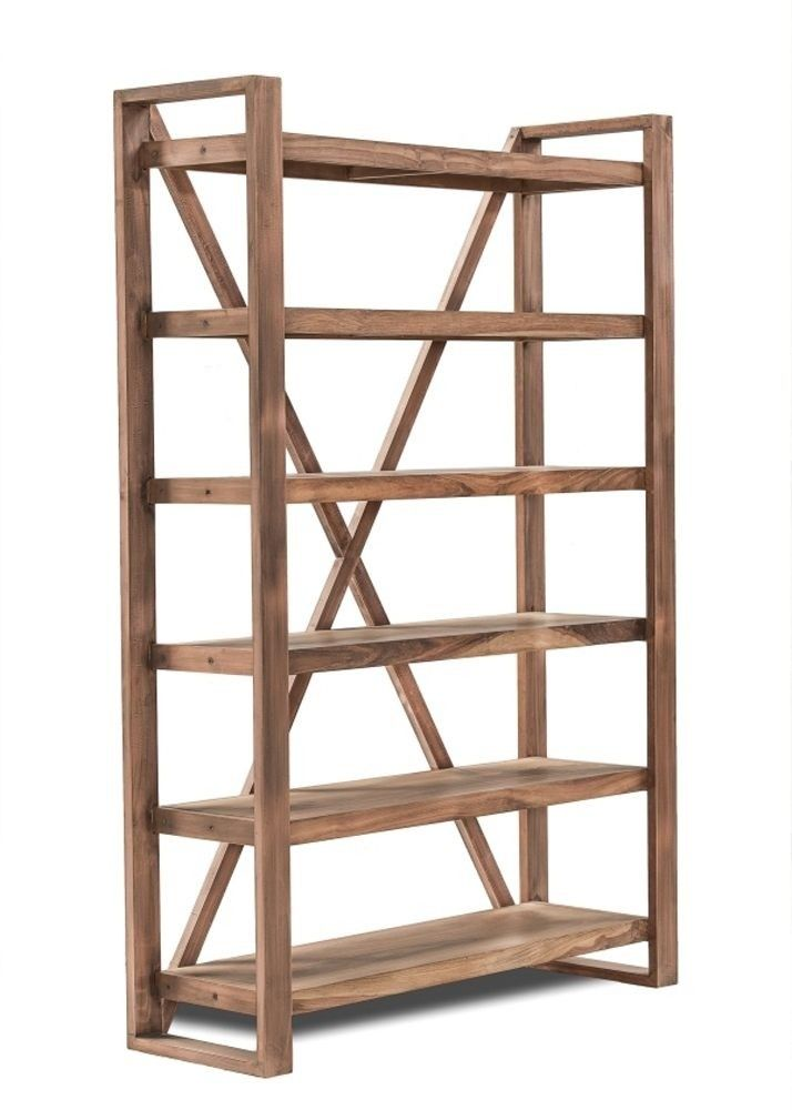 17 best ideas about regal massivholz on pinterest. Black Bedroom Furniture Sets. Home Design Ideas