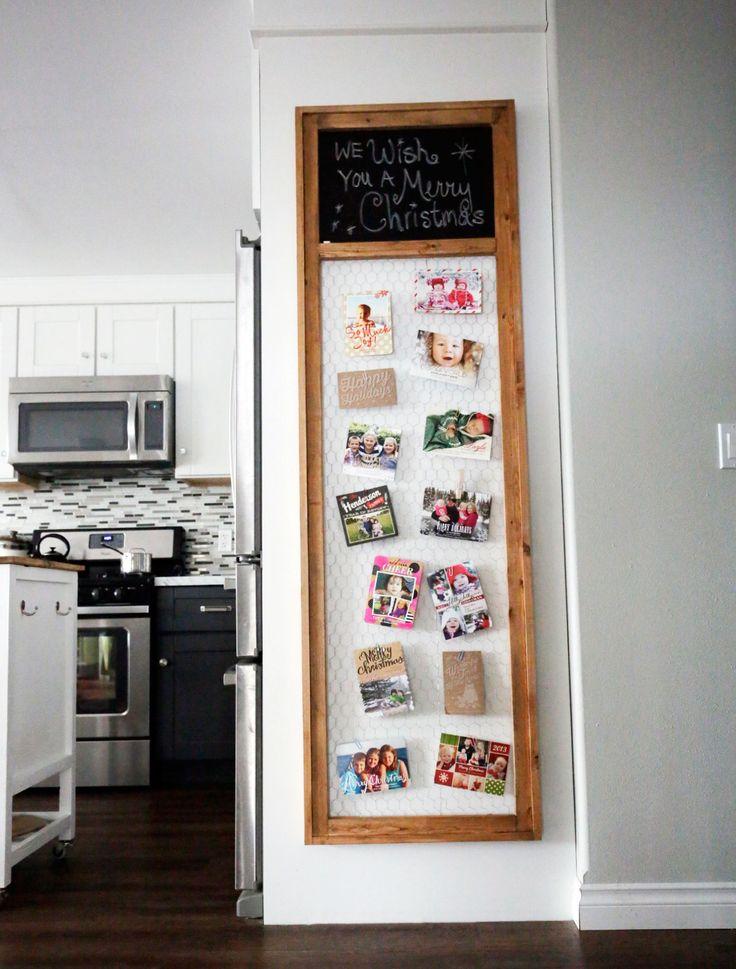 187 best DIY Picture Frame images on Pinterest | Diy picture frame ...