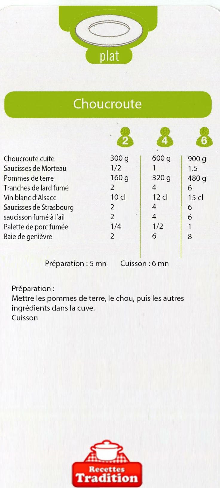 Cookeo :: Choucroute http://www.forum-cookeo.com/t1728-Choucroute.htm