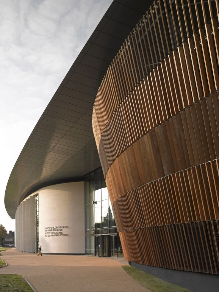 Bfls / royal welsh college of music and drama, cardif.