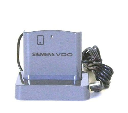 Continental Digital Tacho Smart Card Reader