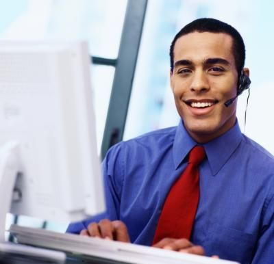 Tips For Call Center Etiquette