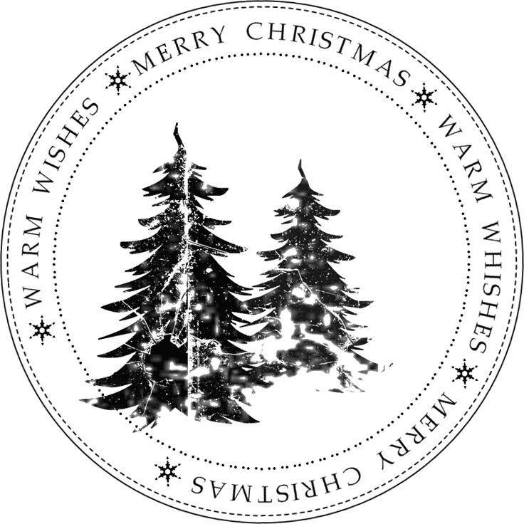 Digi stemple by Novinka: Boże Narodzenie