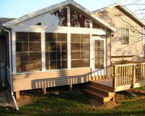 mobile home porch designs inbedroomdesigns. beautiful ideas. Home Design Ideas