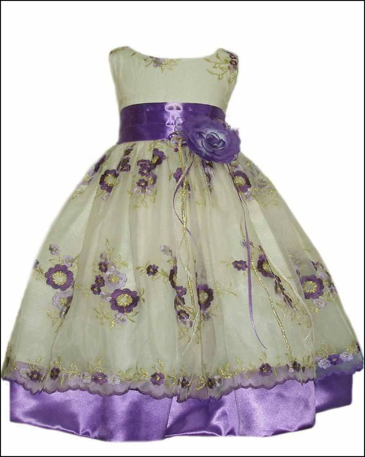 Girls Easter Dresses Size 12