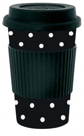 In der Halloween Nacht hält uns der schicke Becher von Miss Etoile stilsicher warm. Deswegen unser Liebling der Woche!