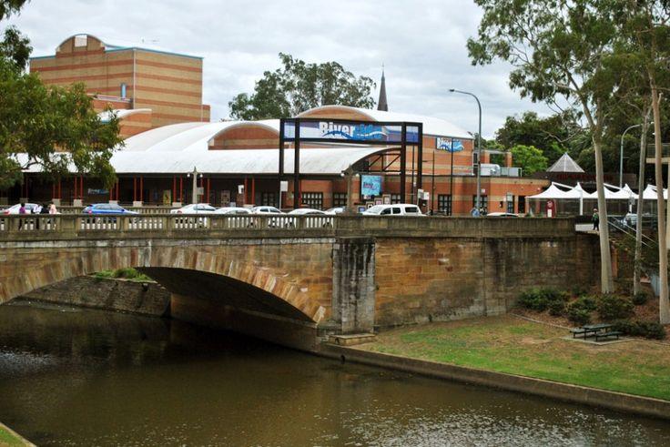 Riverside Theatres Parramatta #RiversideTheatresParramatta #ParramattaCityCouncil #Parramatta