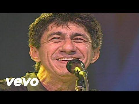 Fagner - Borbulhas De Amor (Tenho Um Coração) - YouTube