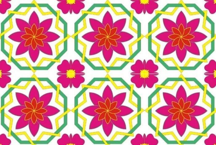 Keren 30 Lukisan Bunga Termasuk Corak 15 Contoh Ragam Hias Flora Pada Batik Lukisan Ukiran Dan Tenun Download Aliran Seni Rupa B Di 2020 Lukisan Bunga Flora Seni
