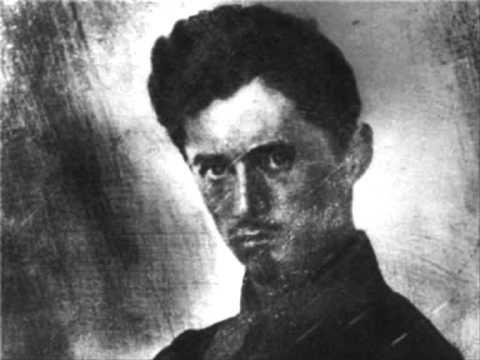Petőfi Sándor - Szeptember végén (előadja Latinovits Zoltán)