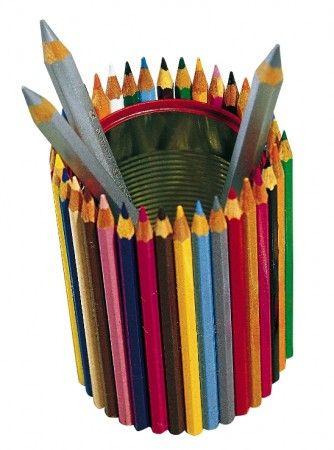 les 25 meilleures id es concernant bo tes crayons sur pinterest bo tes crayons cole. Black Bedroom Furniture Sets. Home Design Ideas