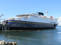 The Travelling Lindfields: The Alaska Marine Highway - a close call with cata...