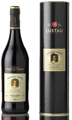 Lustau: not for granny, not for trifles, not for the ordinary wine drinker. Make no mistake, good sherry is an outstanding drink.