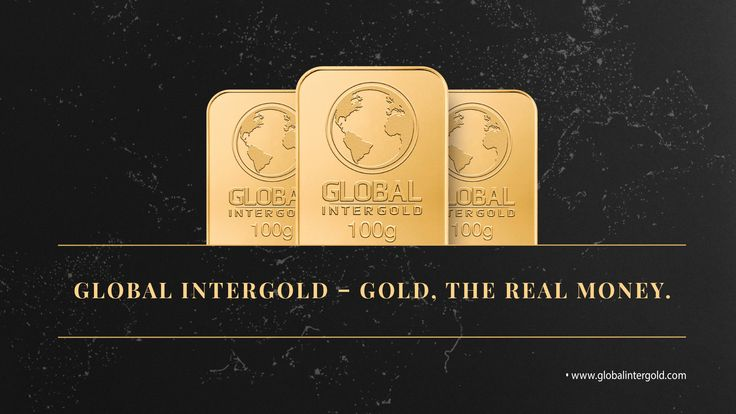 Global InterGold: People. Technology. Gold.