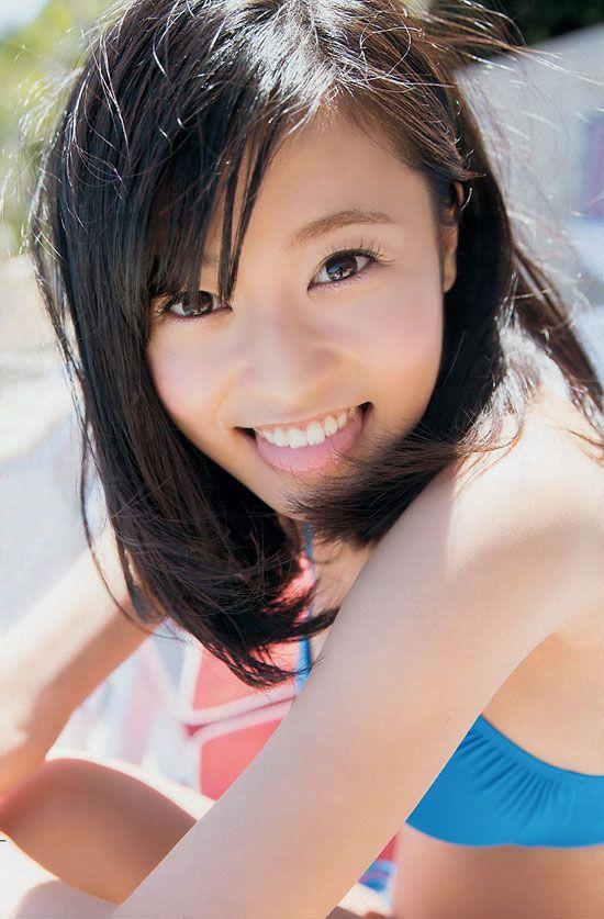小島瑠璃子 セクシーアイドル画像