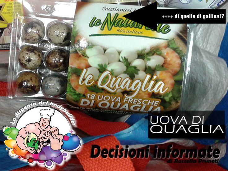 http://www.ladispensadelbodybuilder.com/uova-di-quaglia-delle-uova-di-gallina/
