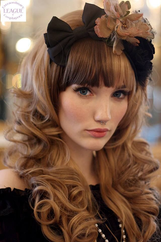 Hairstyles For Party Look : 77 best hairstyle images on pinterest