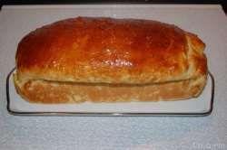 » Pan brioche bimby - Ricetta Pan brioche bimby di Misya