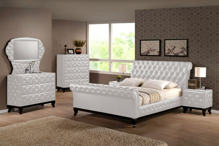 Bedroom Sets | Galaxy Home | Page 4