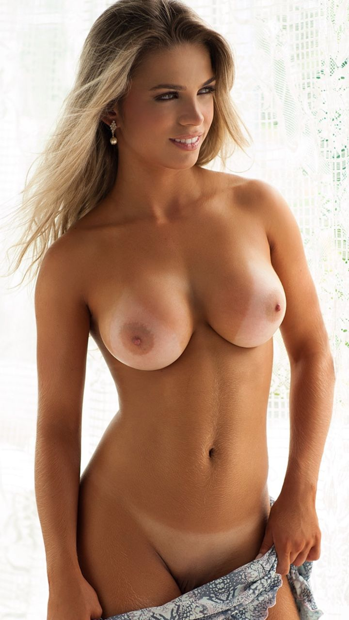 bad tan lines on naked girls