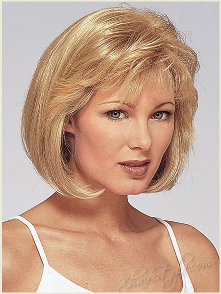 Bob Hairstyles For Women Over 50 | Hairstyles for Women Over 40 ...