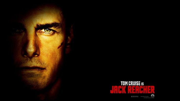 Jack Reacher: Never Go Back- Reaching for the Stars #MovieReview #JackReacher #Tixdo #Keepitrolling #Flat50% #Discount
