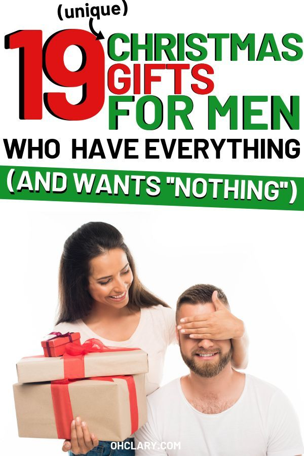 Best Unique Christmas Gifts For Men That He Is Guaranteed To LOVE My Boyfriend Was So HAPPY Receive 6 From This List I Didnt Know ETSY Had Many