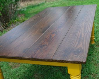Image Result For Image Result For Farmhouse Coffee Table Build