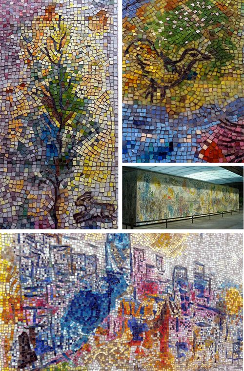 996 Best The Art Of Mosaic Images On Pinterest Mosaic
