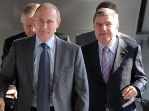 La Russie toujours suspendue, sa participation aux JO menacée !!! • Hellocoton.fr