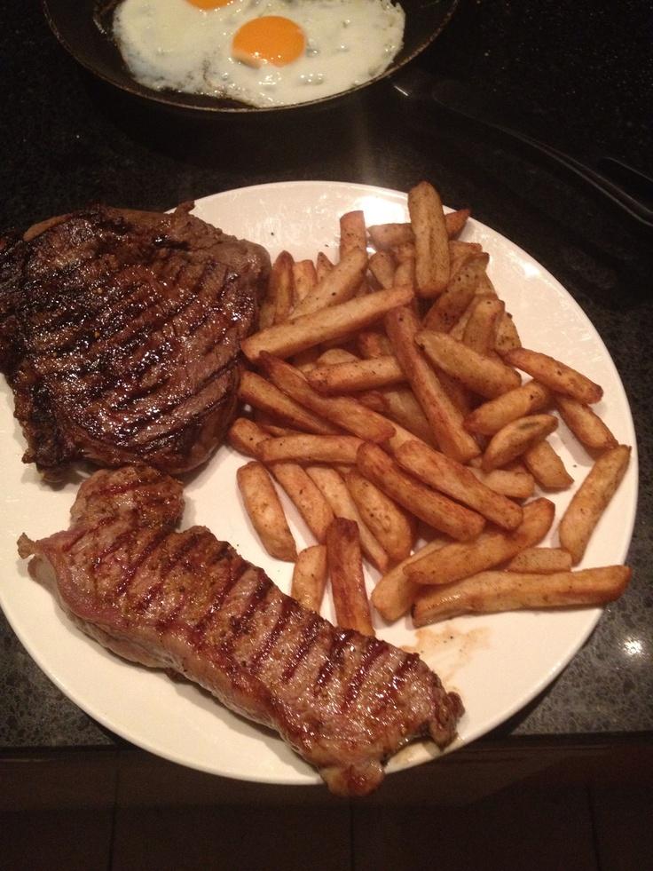 how to cook tenderloin steak on stove