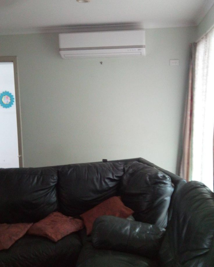 Getting #aircon installed today best idea in 10 years #personal #heat #humid #ill #intolerance #summer #Australia #cold #health