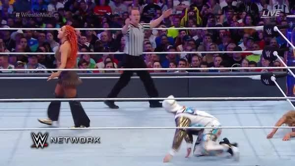 The competition is FIERCE as every available woman on the WWE SmackDown Live  ro...