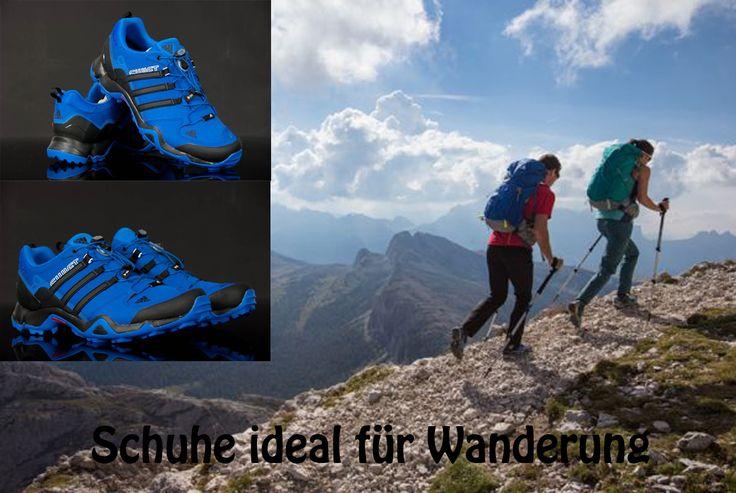 Hallo!!! Plannen Sie wandern? Wenn ja? Wir haben ideale Schuhe für Sie d.h. Adidas TERREX SWIFT R AQ5214 - SONDERANGEBOT 85,00 Euro  #Wandern #SChuhe #Adidas #Terrex #Swift #Sonderangebot