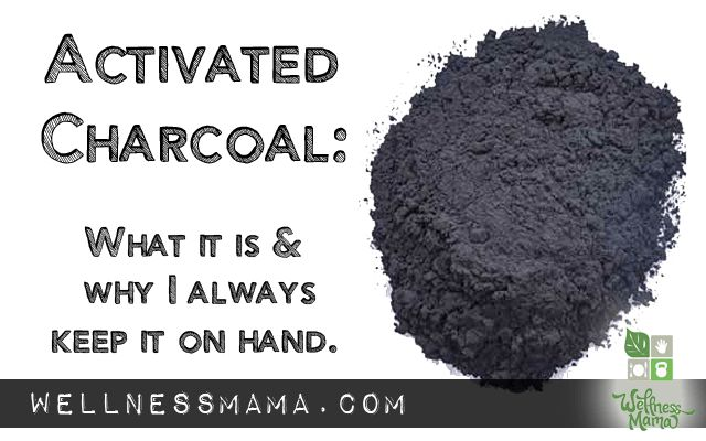 How to use Activated Charcoal  Activated charcoal is a good resource for teeth whitening, in case of accidental poison ingestion, and spider bites and similar maladies.
