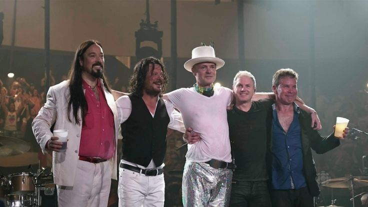 Tragically Hip Kingston concert